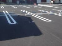 2009.09.14  駐車場新設